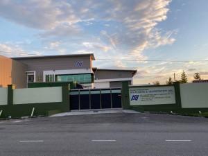Transport Logistics Warehousing Company Malaysia